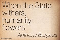 Anthony Burgess Quotes. Quotespictures.com