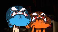 Best Cartoons Ever, Cool Cartoons, Desenhos Cartoon Network, Reddit Memes, World Of Gumball, Darwin, Funny Faces, Homescreen, Pop Art