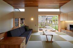 Decor, House Rooms, House Design, Room Inspiration, Furniture, Interior, Homey, New Homes, Tatami Room