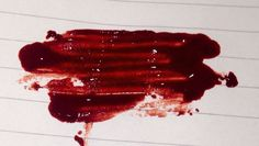 How to make red ink = gum arabic + dragon's blood (both are from PLANTS) Red Aesthetic, Character Aesthetic, How To Make Ink, Harry Potter Accesorios, Modern Vampires, Homemade Paint, Arte Obscura, Gum Arabic, Wedding Tattoos