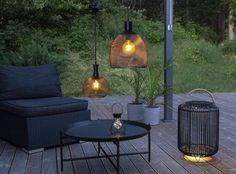 Du sehnst dich nach stimmungsvollem Licht in deinem Garten, hast aber keine Steckdose in der Nähe? Solarlampen sind praktisch, umweltbewusst und mit ein bisschen Vorsicht auch länger haltbar.