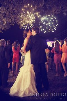 Wedding Fireworks Emily Clarke Events —www.emilyclarkeevents.com