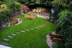 Backyard Landscaping #landscapingdesign #backyard #landscaping #ideas