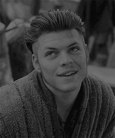 Ivar..that smile