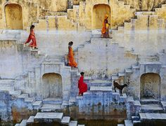 Rajasthan, India. Photo: Getty Images UK