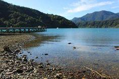 Marlborough Sounds, New Zealand Travel