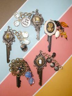 : Altered Keys!