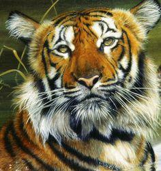 peinture de Sue Warner