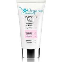 Organic Pharmacy Enzyme Peel Mask