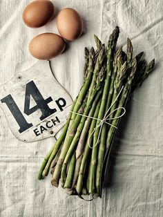 asparagi by Food-o-Grafia