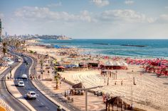 City Break Tel Aviv-Jaffa