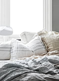 Only Deco Love: Beige in the Bedroom : Early Spring signs