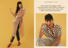How Bea Soriano-Dee Started the Sunnies Empire - Star Style PH Sunnies Cafe, Sunnies Studios, Interview Style, Fast Fashion Brands, How To Memorize Things, Things To Come, Global Brands, Retro Aesthetic, Star Fashion