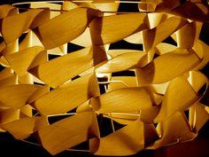 baklava. 2014 sule attems. #lichtbild #bildlicht  #bildraum #raumbild  #lamp #design #eclectic #homedesign #fabric #light #interior #aydinlatma #tasarim made by #suleattems Home Design, Contemporary Art, Table Lamp, Concept, Lighting, Interior, Fabric, Handmade, Home Decor