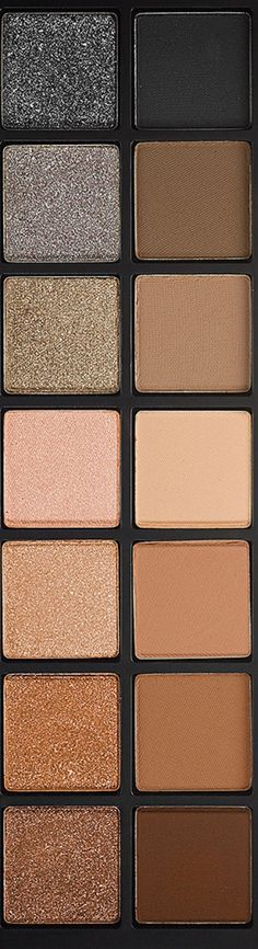 Smashbox Full Exposure Palette Yes Please! never seen a more perfect palette