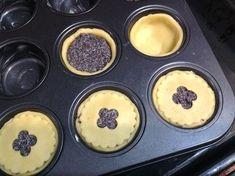 Poppy Seed Dessert, Dessert Recipes, Desserts, Muffins, Cheesecake, Pie, Pudding, Sweets, Breakfast