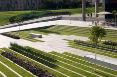 Galería - Plaza Deichmann / Chyutin Architects - 2