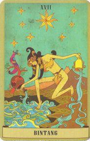 Tarot Nusantara