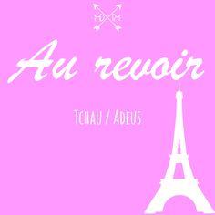 Aprendendo Francês - Français Movies, Movie Posters, Bye Bye, Learn French, Goodbye Wishes, Film Poster, Films, Popcorn Posters, Film Posters