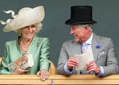 Camilla& birthday: 10 facts about the Duchess of Cornwall Royal Monarchy, British Monarchy, Camilla Duchess Of Cornwall, Royal Uk, Camilla Parker Bowles, Prince Of Wales, Uk Prince, My Fair Lady, Prince Charles