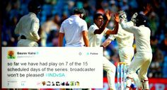 Twitter Reacts to Indian Victory Against South Africa    #INDvSA #Cricket #Ashwin #sports