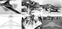「ナチス製円盤」の謎