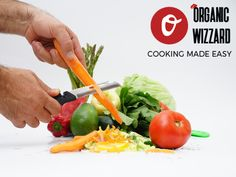Get your magic help in the kitchen now! http://www.organicwizzard.com #organicwizzard #slice #chop #dice #peel #descale #carve #cut #knife #cookingmadeeasy #easycooking #healtyfood #foodlove #foodporn #foodaddict #foodie #gourmet #kitchengadget #veggie #vegeratian #vegan