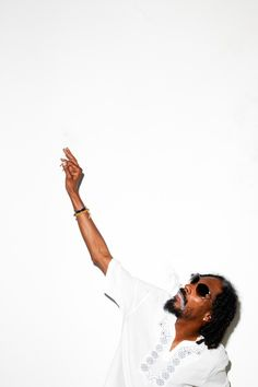 Snoop Dogg from youtube.com/snoopdogg