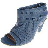 FLY London Women's Yakin Ankle Strap Wedge