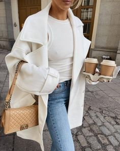 Fresh Outfits, Trendy Outfits, Fashion Outfits, Womens Fashion, Fall Winter Outfits, Autumn Winter Fashion, Outfit Invierno, Mode Inspiration, Looks Style