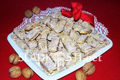 Christmas Cookies, Dairy, Cheese, Food, Xmas Cookies, Hoods, Christmas Desserts, Meals, Holiday Cookies
