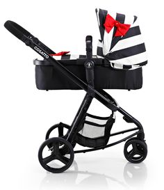 Giggle 3 in 1 Combi Pushchair from Cosatto