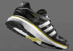 Adidas BOOST™ changes running forever Adidas Boost Running 9df8e0c09