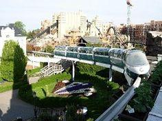 Parcul de distractii Phantasialand - Brühl, Germania Black Friday, Disneyland, Parks, Germany, Boat, Tours, Trier, Nostalgia, Dinghy