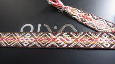 Humikkala by a Japanese weaver