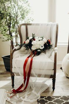 Bridal Bouquet   Casablanca Bridal