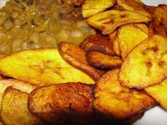 beans and dodo. . . .I WANT IT NOW