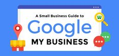 Are you looking for ways to make your business stand out on Google? Want to create and optimise your Google My Business listing? Don't know where to start?   Find all you need to know right here!   #marketing #tips #smallbusiness #SEO #marketingstrategies #googlemybusiness #smalbiztips #sociamediamarketing Business Video, Business Pages, Business Photos, Business Logo, Online Business, Marketing Tools, Online Marketing, Digital Marketing, Online Reviews
