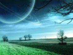 How it would look like if Jupiter was close to Tera?