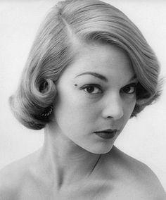 Fabulous Audrey Hepburn Ponytail Hair Spirations Pinterest Brows Hairstyles For Women Draintrainus