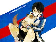 prince of tennis Prince Of Tennis Anime, Anime Prince, Anime Characters, Fictional Characters, Attack On Titan, Character Art, Manga Anime, Babe, Nerd