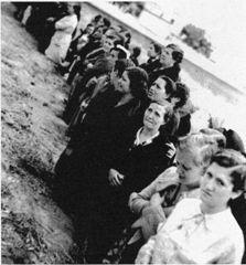 Mujeres de Puerto Real víctimas del franquismo…