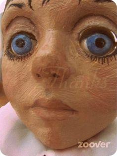 modré oči z plzeňského muzea