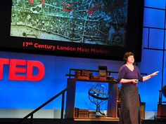 Carolyn Steel: How food shapes our cities   TED Talk   TED.com