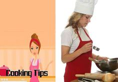 Easy Cooking Tips and Tricks