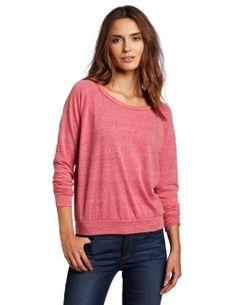 Black loose style knit women sweater | Women's Sweater | Pinterest ...