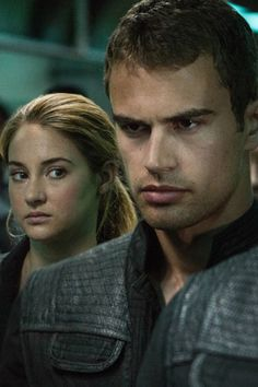 The Final 'Divergent' Trailer Is Here, and Trust Us: They Saved the Best for Last