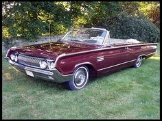 1964 Mercury Monterey Convertible 390 CI, Automatic presented as lot L212 at Kissimmee, FL 2013 - image1