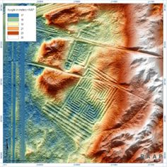 Doolhof ontdekt in de bossen bij kasteel Arcen | Archeologie Online