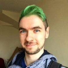 GREENSEPTICEYE IS REALLLL NOW YOUR TURN MARKIMOO